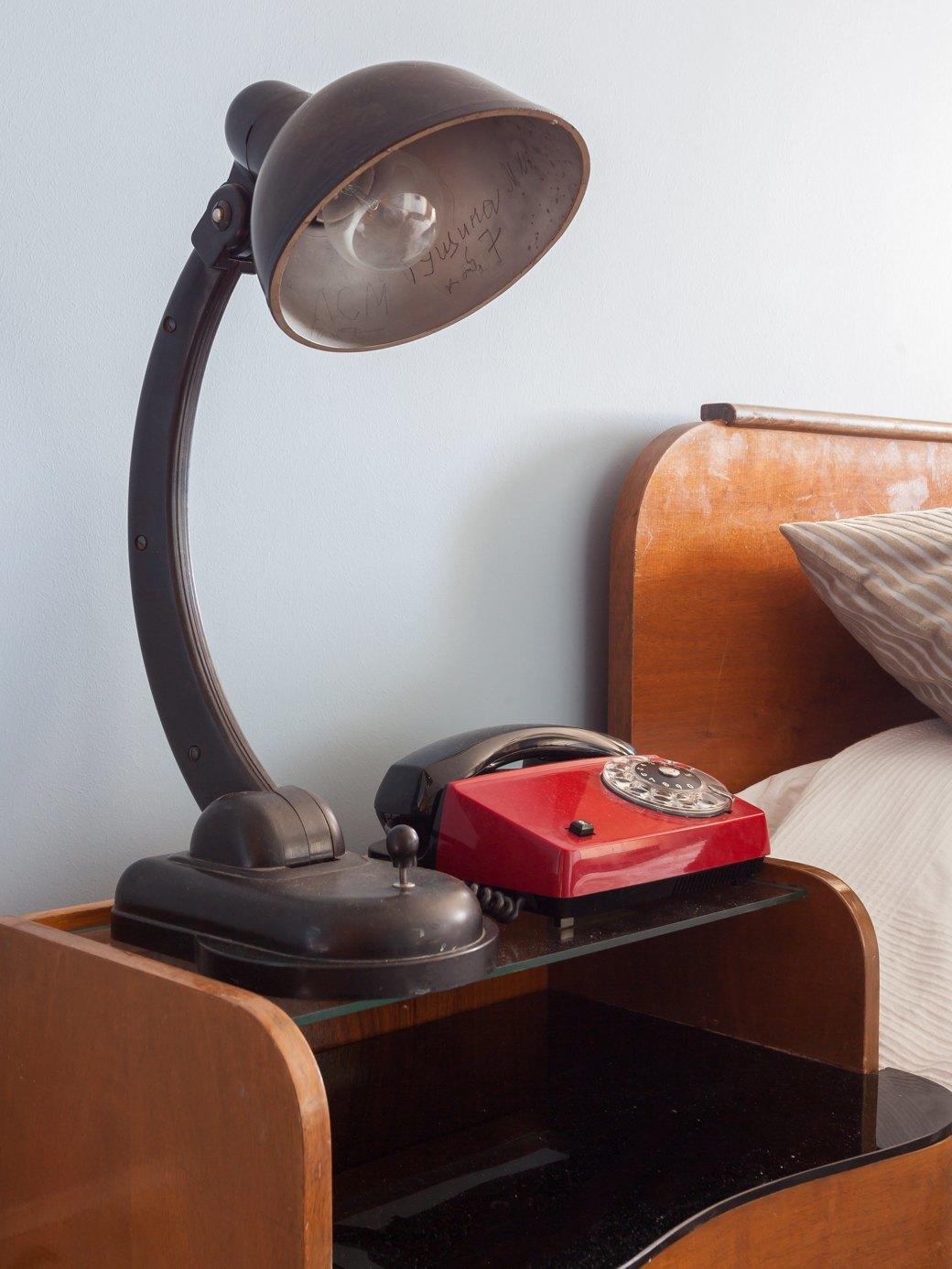 Уютная квартира с коллекцией советского дизайна (Петербург). Изображение № 11.