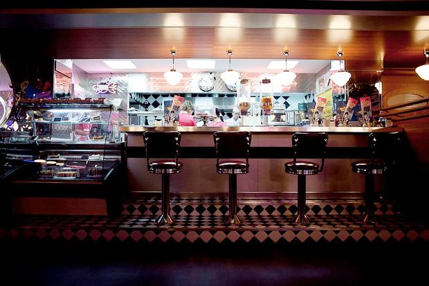 Москва-24: Где можно поесть ночью. Изображение № 1.