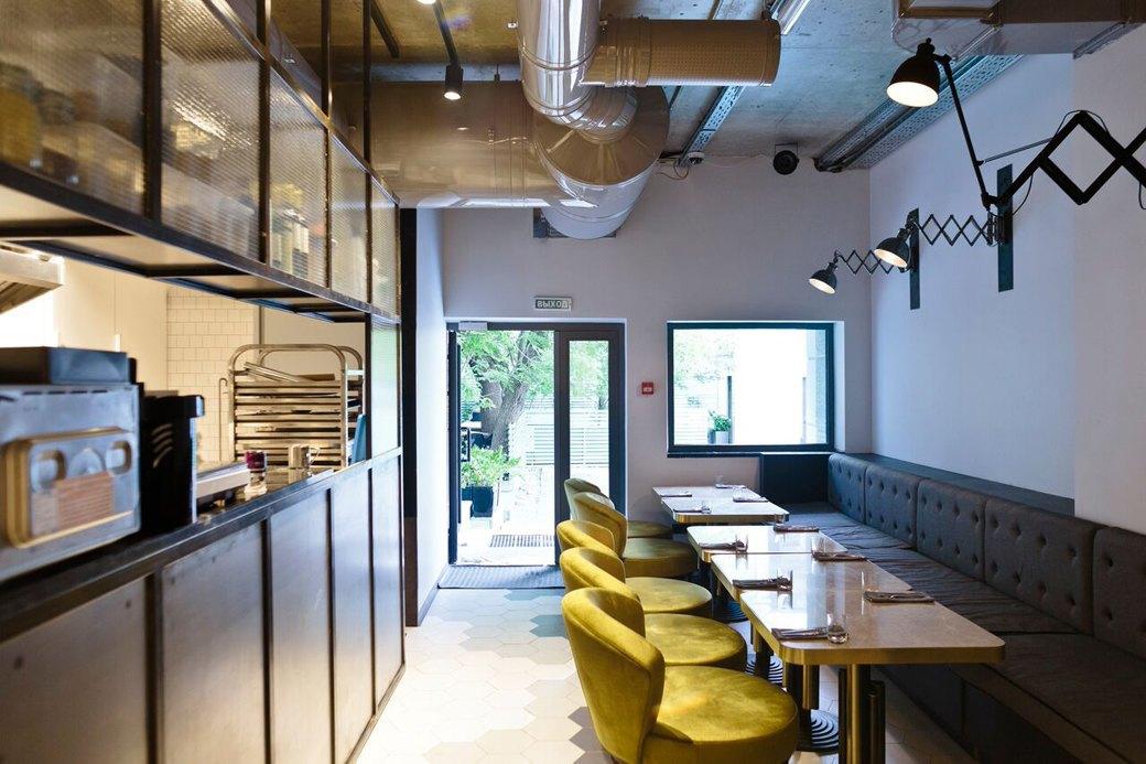 15 Kitchen+Bar. Изображение № 18.