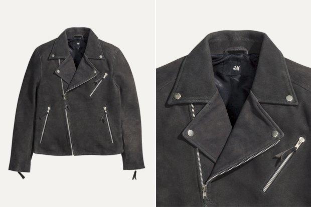 Где купить мужскую кожаную куртку: 9вариантов от7до70тысяч рублей. Изображение № 4.