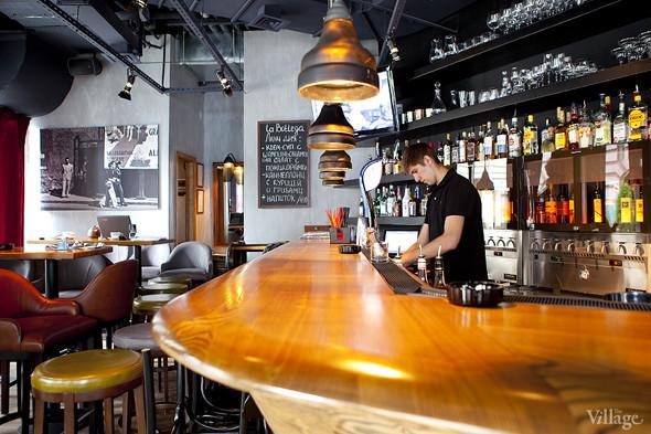 Новое место: Винный бар La Bottega. Изображение № 6.