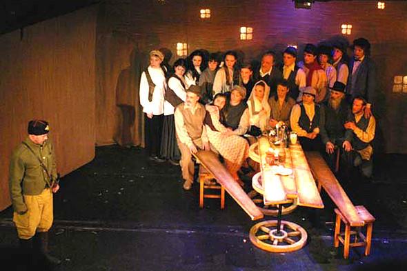 Фотография: «Театр дождей». Изображение № 21.