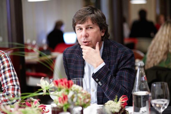 Разговоры на ужине: Старые и новые развлечения Москвы. Изображение № 10.