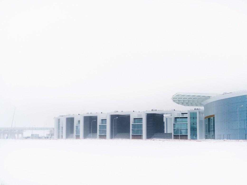 Вышли наарену: Как Крестовский остров ждёт открытия стадиона-гиганта. Изображение № 7.