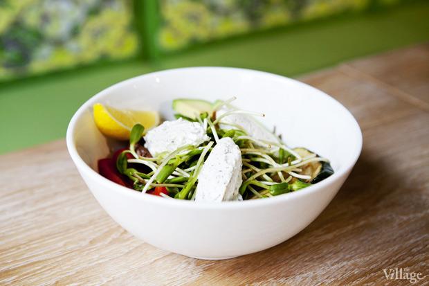 Новое место: Вегетарианское кафе Fresh. Изображение № 52.