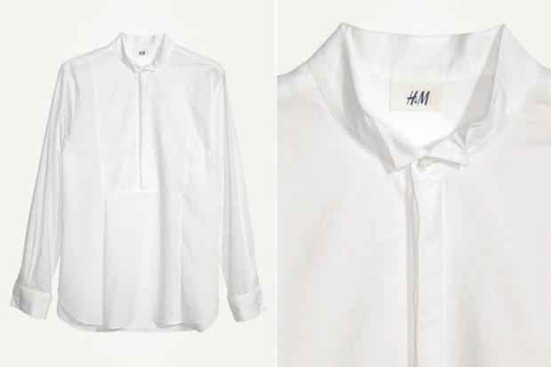 Где купить женскую рубашку: 9вариантов отодной до35тысяч рублей. Изображение № 4.
