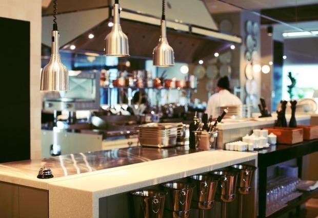 Новости ресторанов: Обновление бара «Бонтемпи», киоск с мороженым «Булки», «Probka на Цветном». Изображение № 18.