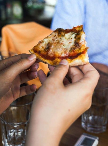 Впоисках лучшей пиццы «Маргарита» . Изображение № 17.