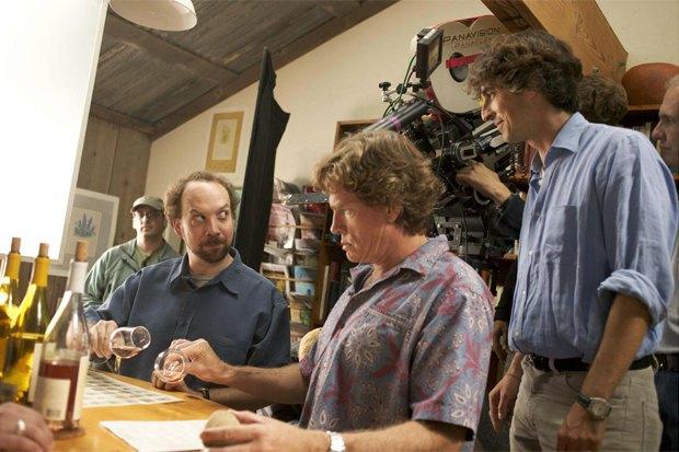 Фильм «На обочине»: Вернуть вкус кжизни, путешествуя покалифорнийским виноградникам. Изображение № 3.