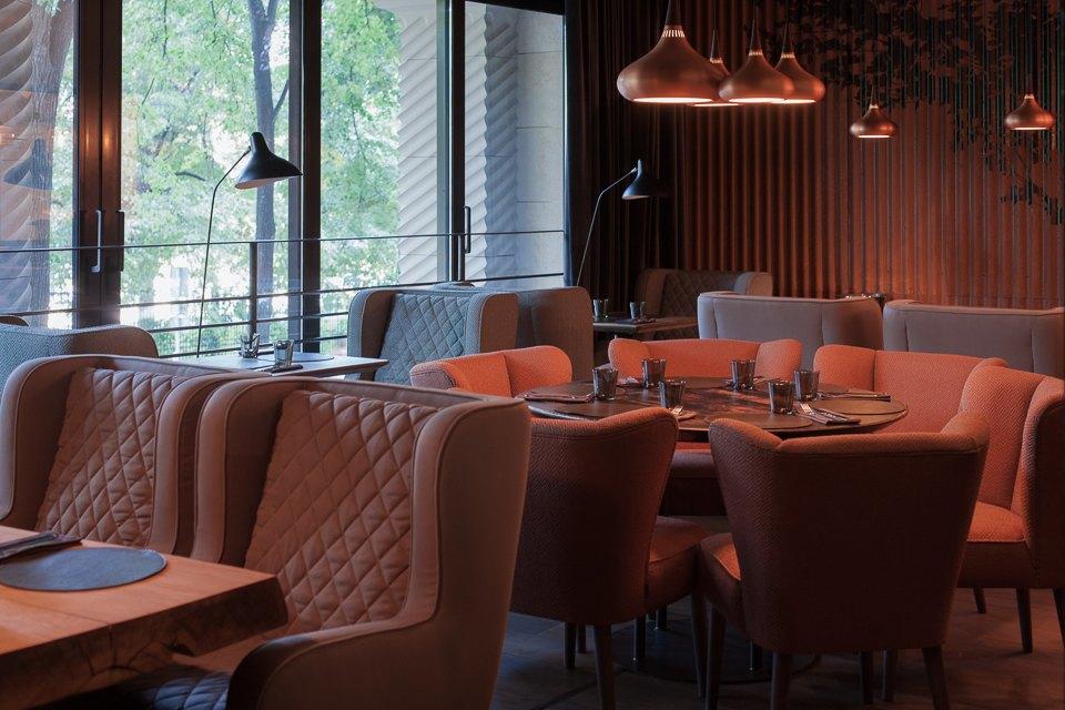 Ресторан MØS. Изображение № 5.