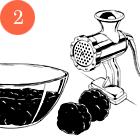 Рецепты шефов: Паста «Орекьетте алла Романо». Изображение № 5.
