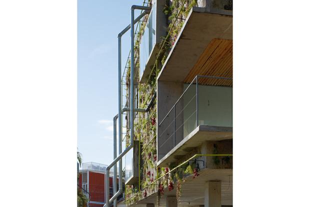 Дизайн от природы: Тропическая архитектура Бразилии. Изображение № 24.