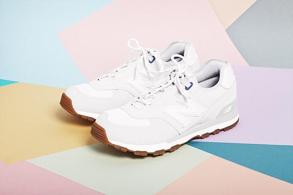 Вещи недели: 8 пар белых кроссовок. Изображение № 7.