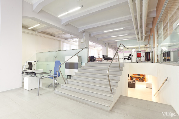Офис недели (Петербург): Solo Office Interiors. Изображение № 10.