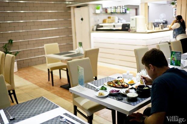 Ресторан «Кимчи». Изображение № 5.
