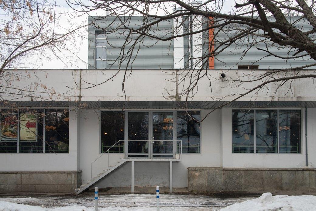 Как бюро SVESMI предлагает переделать московские кинотеатры. Изображение № 11.