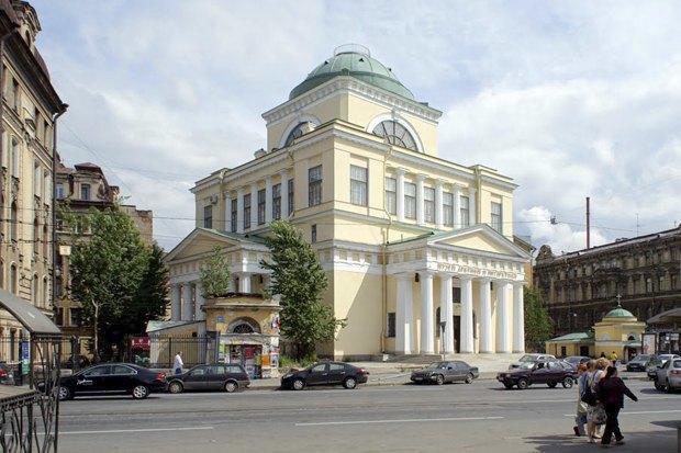Итоги недели: Пешеходный Невский, четыре лоукостера ималоэтажная застройка новых районов. Изображение № 7.