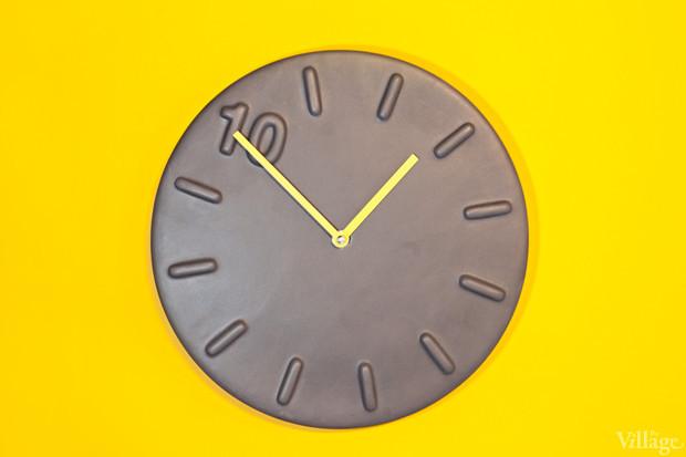 Вещи для дома: Настенныечасы. Изображение № 9.