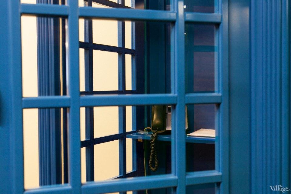 Офис недели (Москва): Badoo. Изображение № 32.