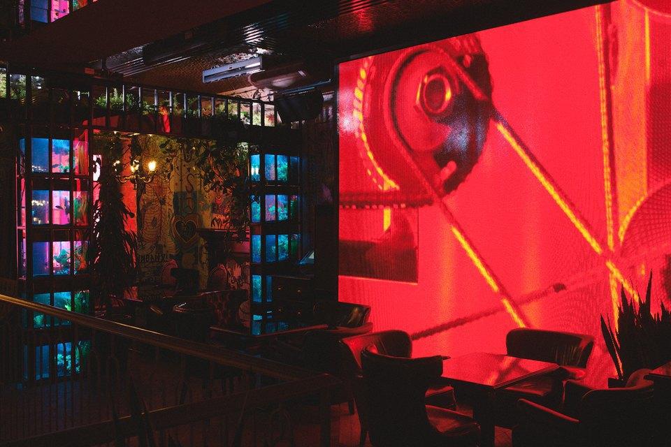 Бар, ресторан и клуб #Lol. Изображение № 12.
