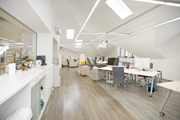 Офис недели (Киев): Креативное бюро Sahar. Изображение № 6.