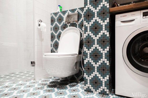 Гид The Village: Как обустроить ванную комнату. Изображение № 16.