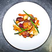 Неделя фермерской птицы: Специальные блюда в 12 московских ресторанах. Изображение № 8.