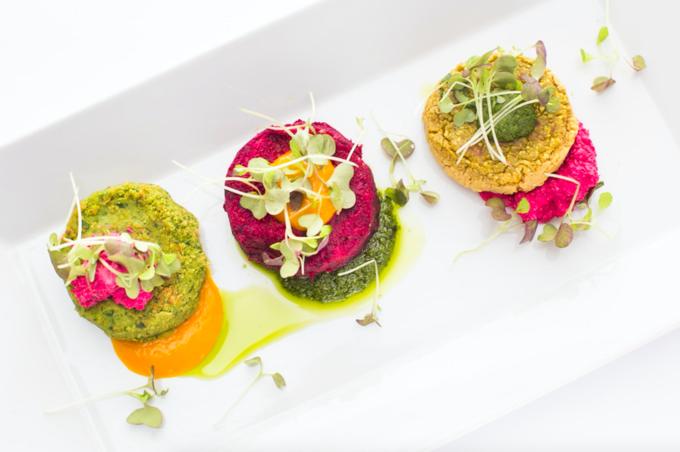 В «Цветном» откроется новый ресторан H.A.N.D.. Изображение № 1.