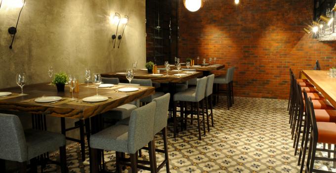 В Москве открылся ресторан Friendly сблюдами «по себестоимости» . Изображение № 1.