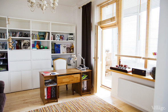 Квартира недели (Москва). Изображение № 36.