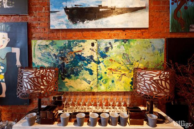 Новое место: Галерея-салон L&S Gallery. Изображение № 4.