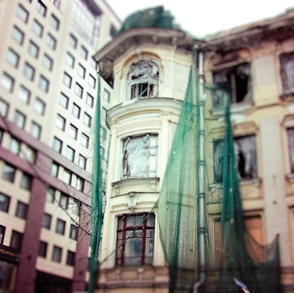 В зоне риска: Дом Быкова на 2-й Брестской. Изображение № 16.
