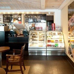 Планы на осень: 32 новых бара, ресторана и кафе . Изображение № 27.