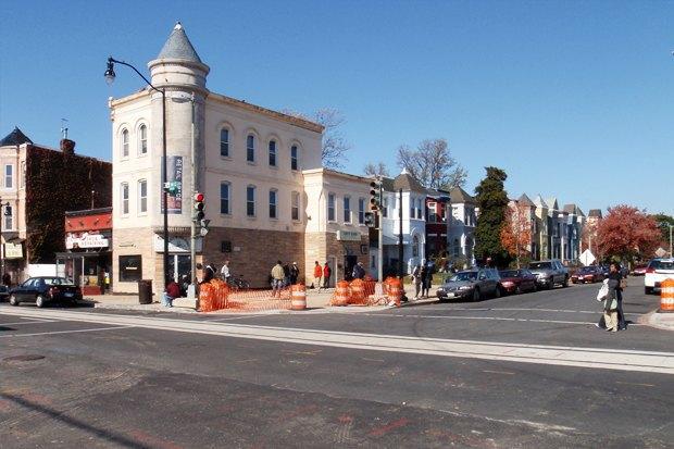 Иностранный опыт: Как превратить криминальное гетто в Вашингтоне в престижный район. Изображение № 4.