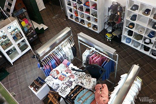Гид по мужским магазинам: Часть 1. Изображение № 21.