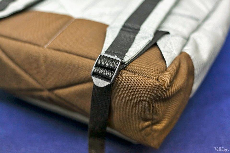 Сделано в Киеве: Рюкзаки, сумки иаксессуары GUD. Изображение № 10.