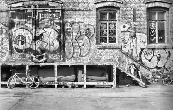 Изображение 5. Восточный Берлин (часть 1 из 3).. Изображение № 5.