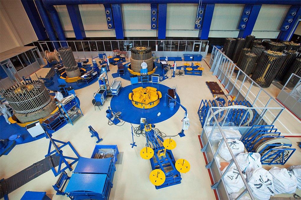 Производственный процесс: Как делают трансформаторы. Изображение № 14.
