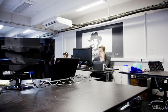 Офис недели: Островок.ru. Изображение № 11.
