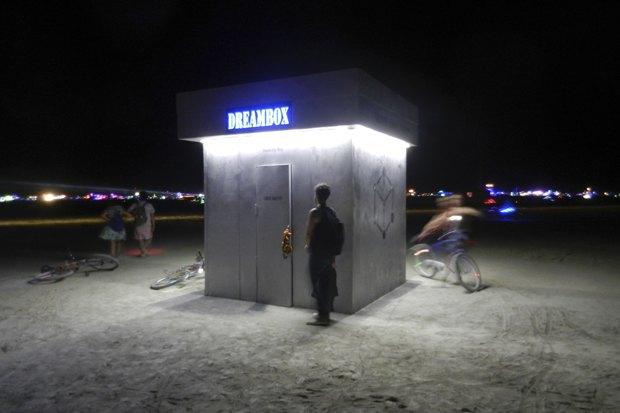 Как разбить русский лагерь в американской пустыне. Изображение № 15.