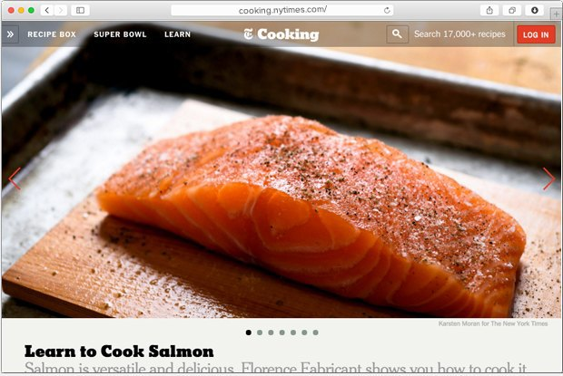 Как и где научиться готовить. Изображение № 8.