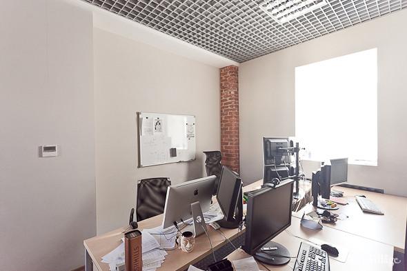 Офис недели (Петербург): Tbricks. Изображение № 22.