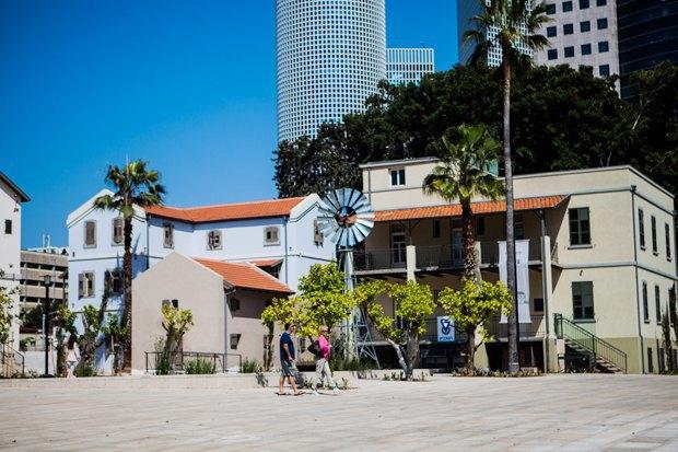 10 мест вТель-Авиве, куда ходят сами тельавивцы. Изображение № 13.