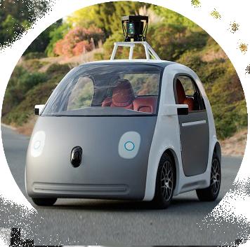 Hopes Tech: 10 эффектных транспортных средств будущего. Изображение № 1.