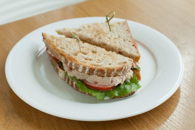 5 сэндвичей для пикника. Изображение № 2.