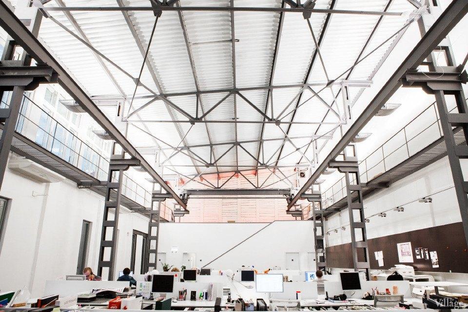 Офис недели (Москва): UNKproject. Изображение № 9.