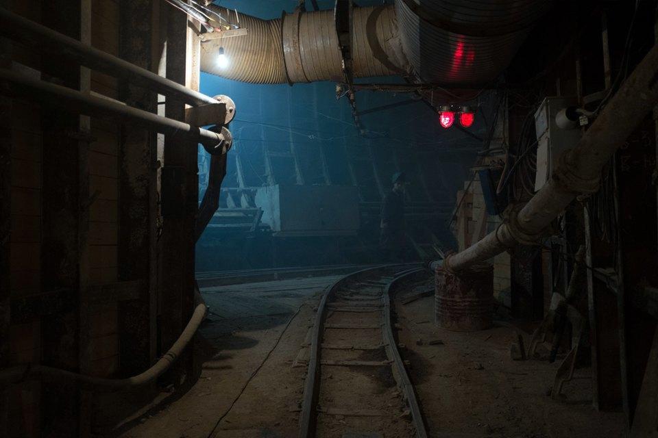 Как строят метро глубокого заложения. Изображение № 6.