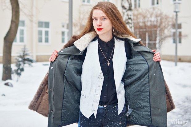 Внешний вид: Дина Павлова, PR-менеджер. Изображение № 7.