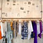 6 офисов брендов одежды: Adidas, Denis Simachev, Fortytwo, Kira Plastinina, Cara &Co, Катя Dobrяkova. Изображение № 1.