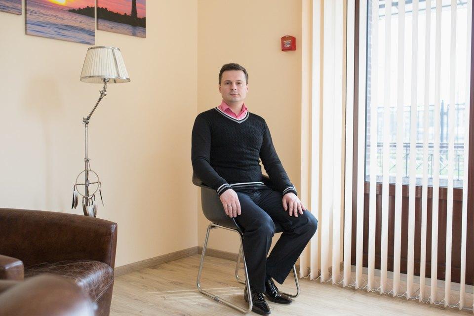 Психотерапевт Дмитрий Ковпак— отом, как понять, что вашу фобию пора лечить . Изображение № 5.
